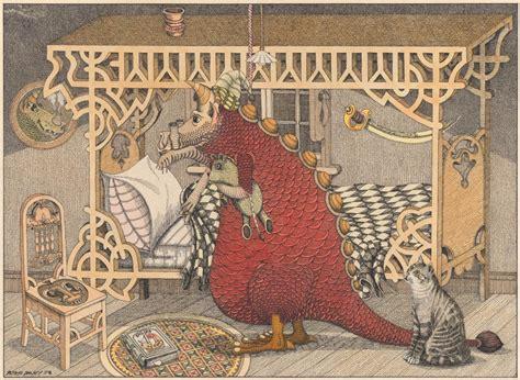 picture book illustrators bunyips and dragons australian children s book