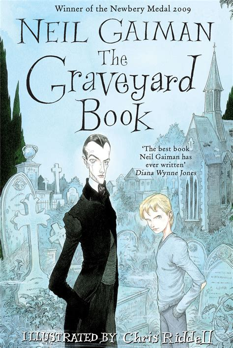 neil gaiman picture books the graveyard book by neil gaiman wins the booktrust