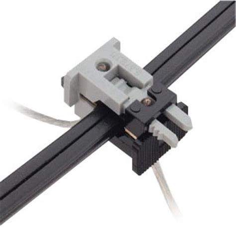 8150 9802 02 malibu landscape lighting fast lock ii cable connector 2 pack usalight