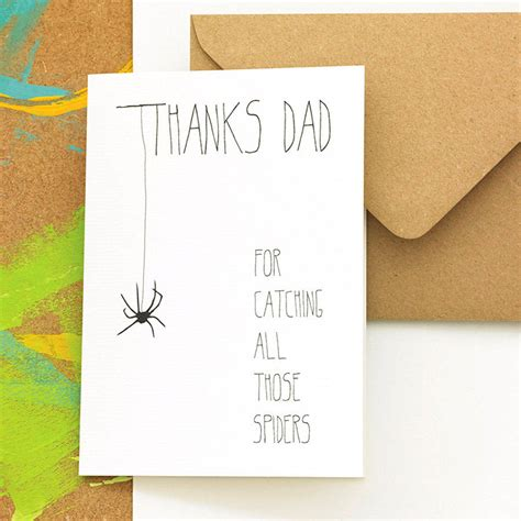 fathers day card thanks s day card by heidi design