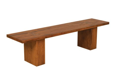 woodworks abbotsford heartwood bench dining room benches mcleay s