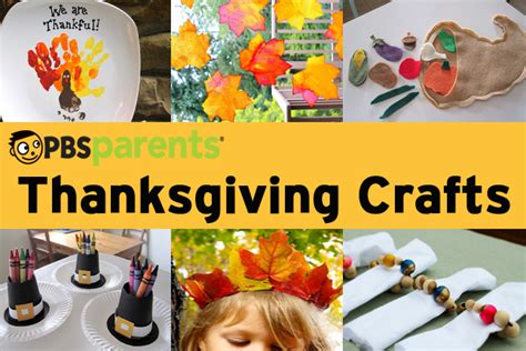 pbs crafts thanksgiving crafts up crafts for pbs parents