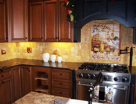 tuscan kitchen decor ideas tuscan style kitchens