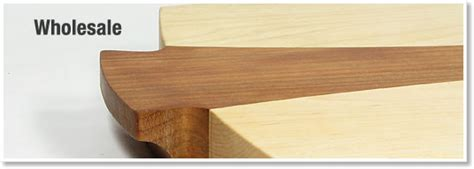 Barclay Woodworking Wholesale
