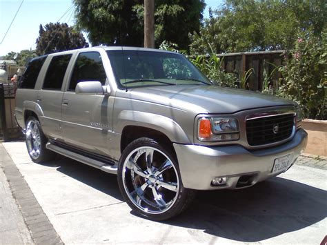 service manual install transmission 2000 cadillac escalade used 2000 cadillac escalade for