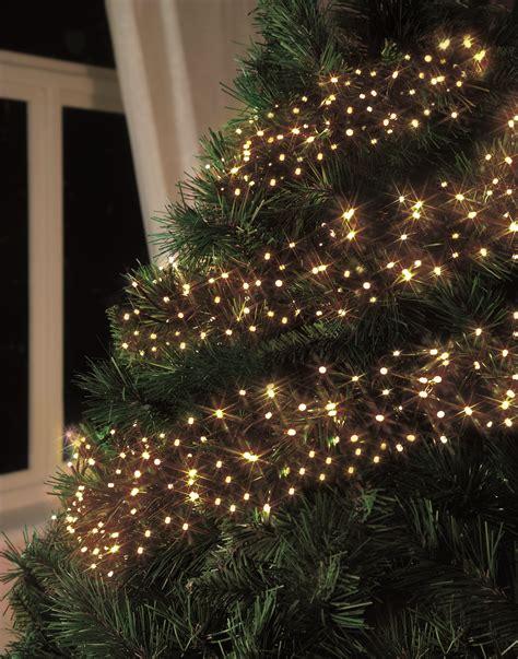 cluster lights 960 led golden glow cluster lights