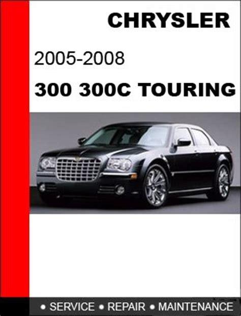 service manual how to replace 2006 chrysler 300 enginge variable solenoid broke 2006 2005 2006 2007 2008 chrysler 300 300c service repair manual cd