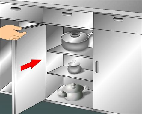 kitchen cabinet cleaner 3 ways to clean kitchen cabinets wikihow