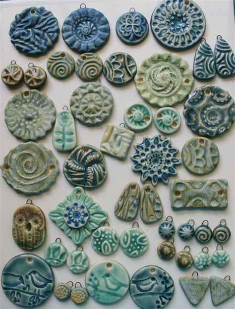 ceramic for jewelry 25 best ideas about porcelain jewelry on