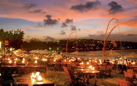 Bali Infinity Pool jimbaran restaurants bali villas and more