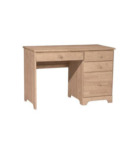 45 inch jamestown 4 drawer desk unlimited furniture co
