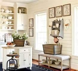 farmhouse kitchen decorating ideas 35 cozy and chic farmhouse kitchen d 233 cor ideas digsdigs