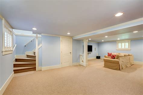 how to turn a basement into a bedroom how to turn your basement into a spare bedroom