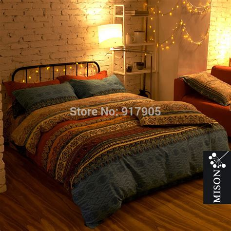 boho comforter set fashion bohemian comforter bedding sets luxury boho