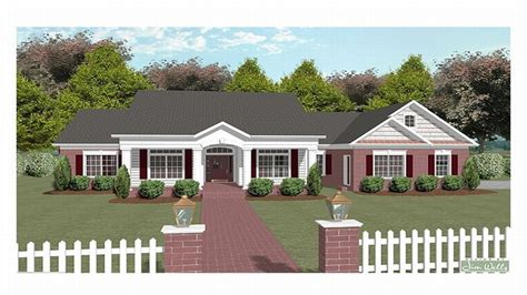 country one story house plans one story country house plans 28 images country house