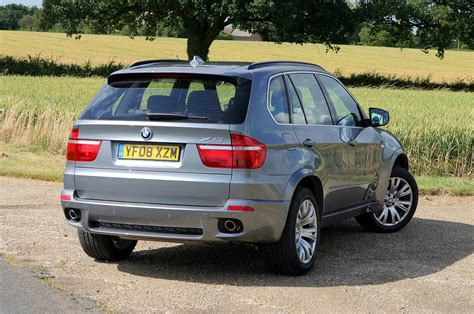 Bmw X5 by Bmw X5 Estate Review 2007 2013 Parkers