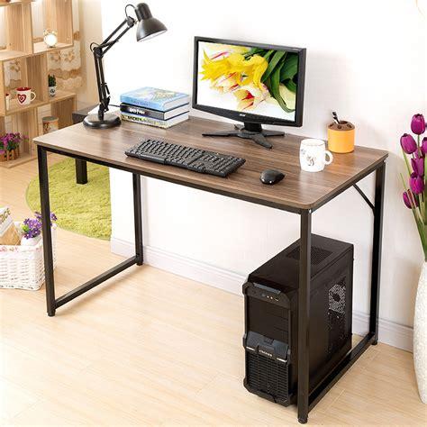 computer desk simple patriarch simple desktop computer desk home office
