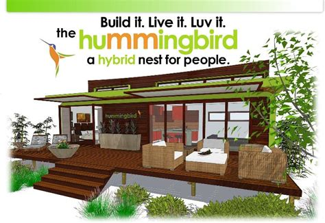 green homes plans the new leap adaptive hummingbird is a sensational