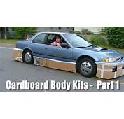 Cardboard Fb
