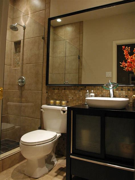 redo small bathroom ideas 5 must see bathroom transformations hgtv