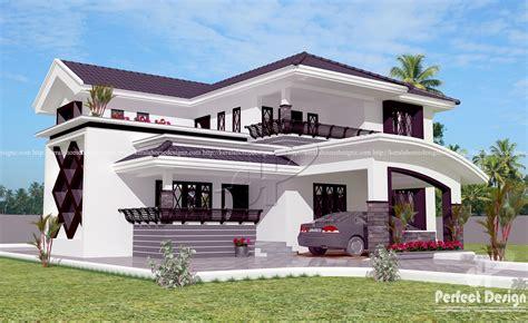 kerala home design 4 bedroom modern 4 bedroom home design kerala home design