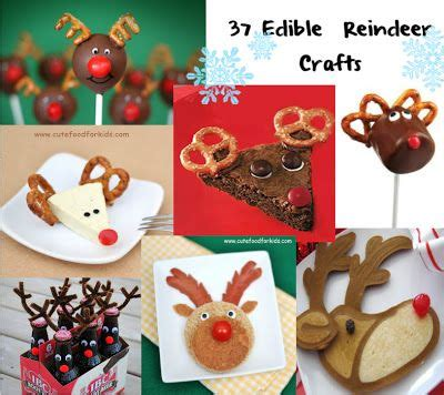 edible kid crafts 1000 images about edible crafts food for on