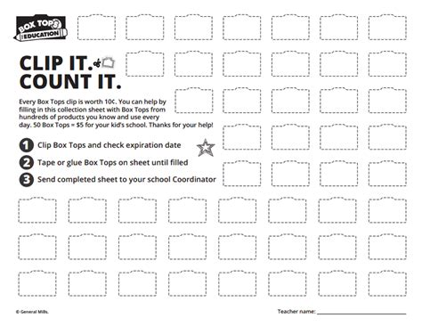 top sheets 7 best images of printable box tops free printable box