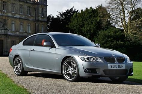 Bmw Coupes by Bmw 3 Series Coupe E92 2006 Car Review Honest