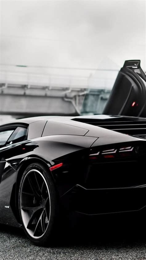 Car Wallpaper Vertical by Car Lamborghini Aventador Htc One Wallpaper