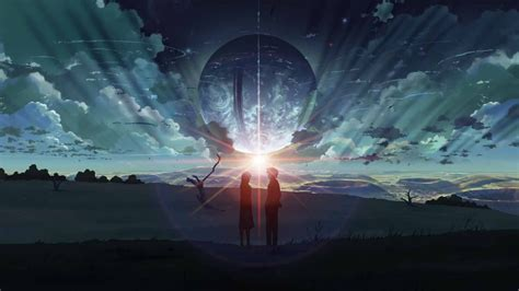 centimeters per second hq wallpapers 5 centimeters per second pictures