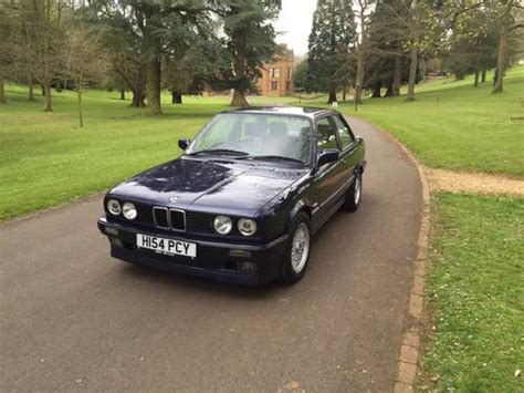 1991 Bmw 318is For Sale by 1991 Bmw E30 318is E30 318 Is Sold Car And Classic
