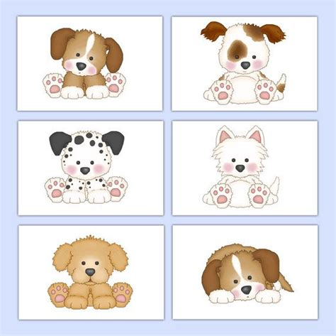 puppy nursery decor best 25 room decor ideas on