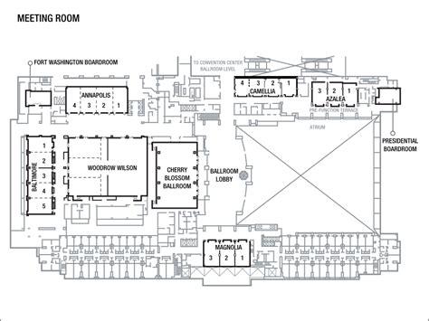 washington convention center floor plan washington dc convention center gaylord national resort