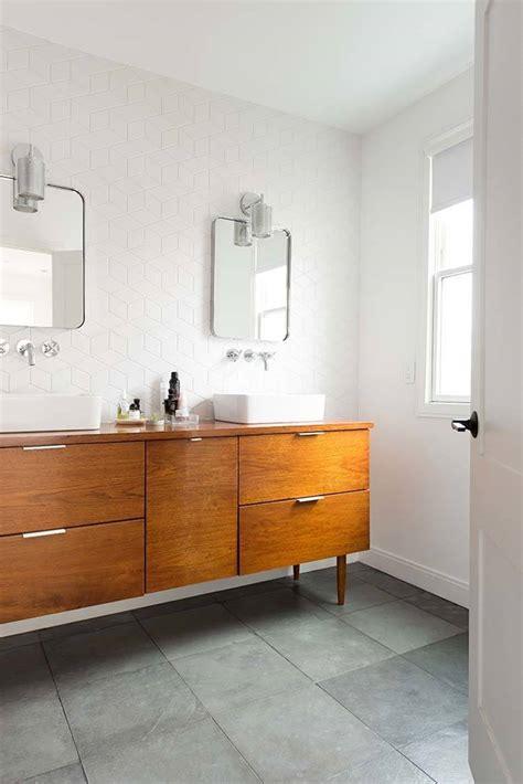 mid century modern bathroom lighting 37 amazing mid century modern bathrooms to soak your senses