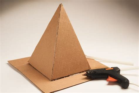 pyramid craft project 1827 best images about ancient crafts on