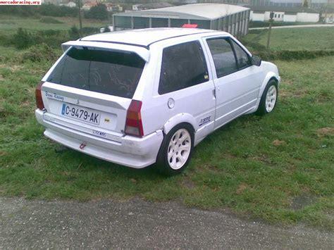Citroen Ax Gt by Citroen Ax Gt Venta De Coches De Competici 243 N Citro 235 N