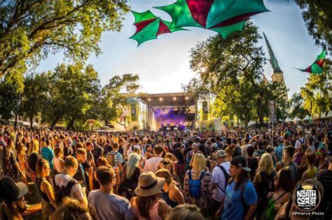 festival coast review coast festival 2016 edm chicago