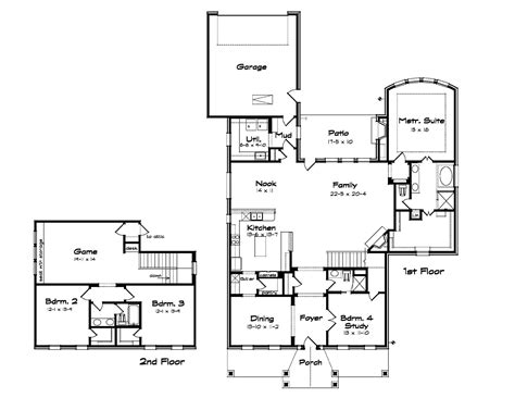 large kitchen house plans house plans with big kitchens smalltowndjs