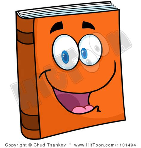 clipart pictures of books happy book clipart