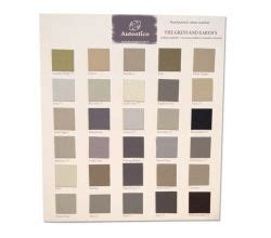 autentico chalk paint colour chart 78 best images about diy painting staining etc on