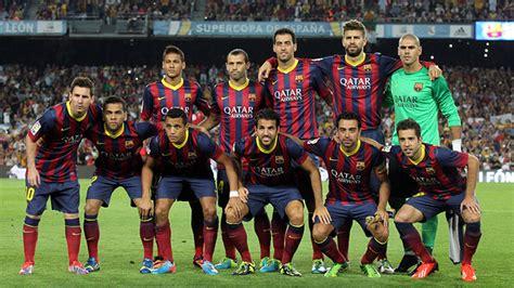 fc barcelona fc barcelona 2015 team wallpaper