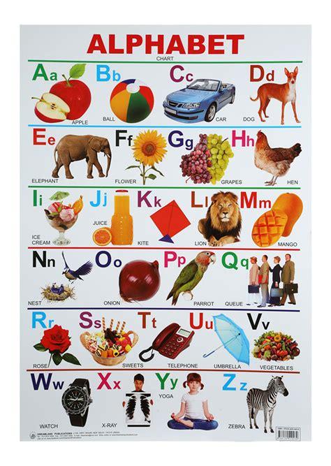 where to buy alphabet buy dreamland alphabet chart in india kheliya toys