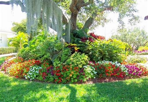 flower garden landscaping ideas for landscaping landscaping around trees ideas
