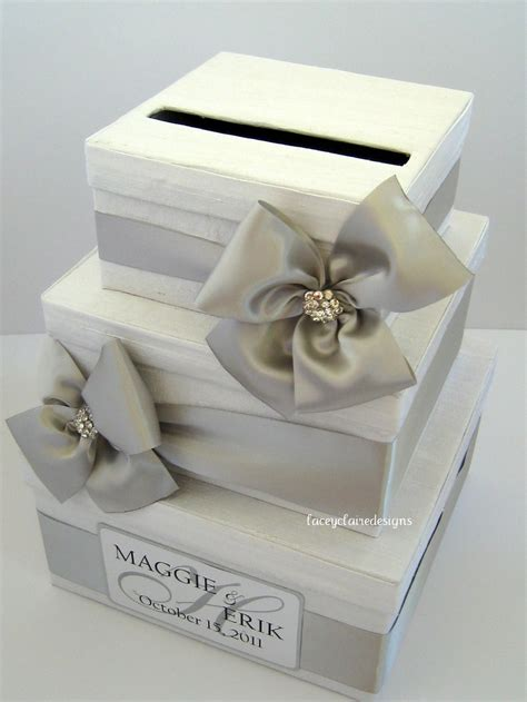wedding card box ideas to make 1000 images about diy wedding ideas on