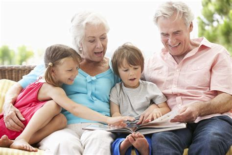 for grandparents great activities for grandparents and grandchildren to enjoy