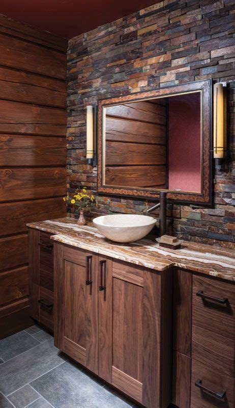 cabin bathroom designs 20 gorgeous rustic bathroom decor ideas to try at home