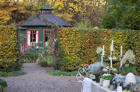 Der Garten In Wissen by Herbst Quot Der Garten Quot Wissen An Der Sieg Foto Bild
