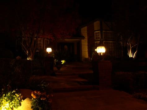 malibu landscape lighting best led landscape lighting