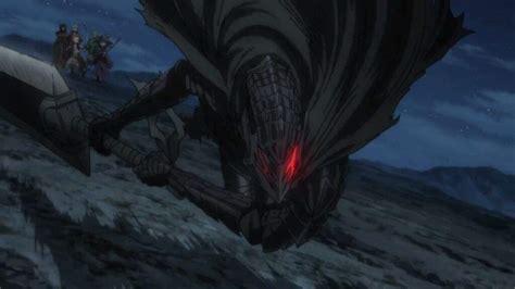 berserk ending berserk 2017 ベルセルク anime amino