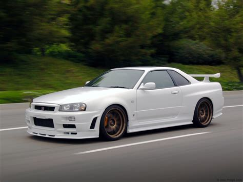 Skyline Gtr R 34 nissan skyline r34 gtr its my car club